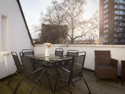 Photo for Luxury villa 6-bed next to Marble Arch
