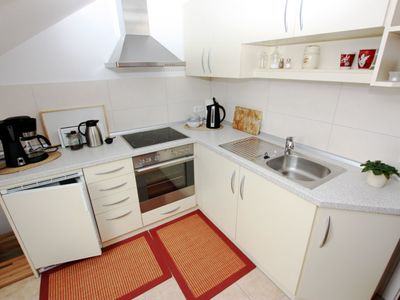 Photo for Apartment Am Himmelreich, 2 bedrooms, max. 3 p. - Apartment Am Himmelreich, 2 bedrooms, max. 3 p.