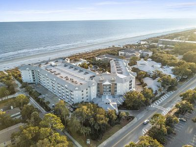 Photo for Stunning Ocean Views from this Beautiful Condo with On-Site Amenities!
