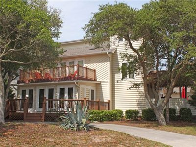 Photo for Star of the Sea: 3 BR / 2.5 BA home in Oak Island, Sleeps 8