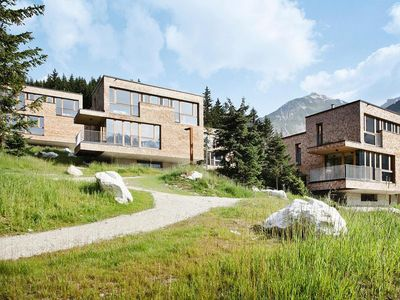 Photo for Holiday resort Gradonna Chalet Resort, Kals am Großglockner  in Osttirol - 8 persons, 4 bedrooms