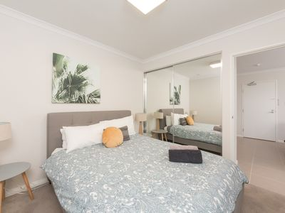 Photo for Parkview Suite 01 - Fully equipped - your home away from home!