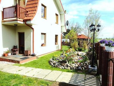 Photo for Holiday apartment Rewal for 3 persons with 1 bedroom - Holiday apartment
