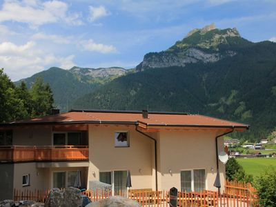 Photo for Weissenbach 1 - Apartments Karwendel-Camping