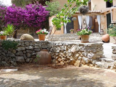 Photo for Holiday apartment Son Macià for 1 - 2 persons - Holiday apartment