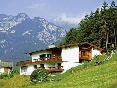 Photo for Holiday flat, Trins  in Stubaital - 6 persons, 3 bedrooms