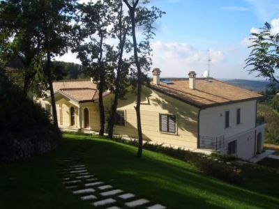 Photo for Villa Gauss in the municipality of Montescudo-Montecolombo