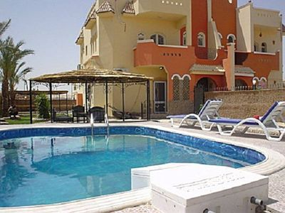 Photo for 2 Bedroom Apartment With Private Swimmingpool