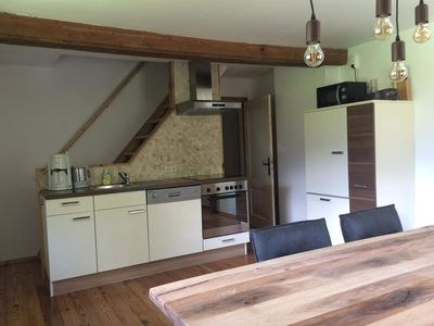 Photo for Apartment B1 - Angerhof, country house