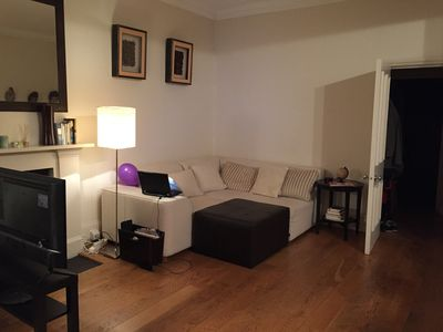 Photo for Great flat in Bayswater, 5 min from Paddington Station