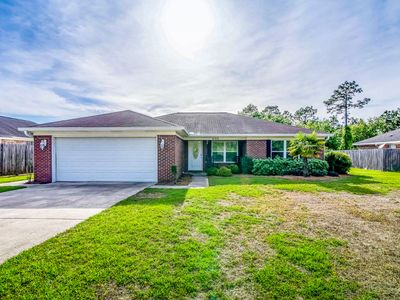 Photo for NEW LISTING! Beautiful, dog-friendly home just minutes from the beach!