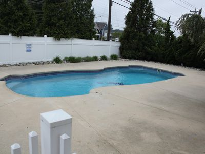 Photo for Great location! In Rehoboth with easy access to beach, Dewey, shopping and more!
