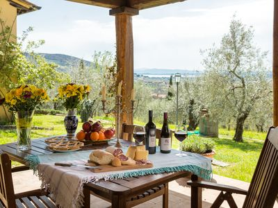 Photo for AGRITURISMO WITH NATURAL WINES