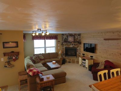 Photo for 7 Springs Condo ~Immaculate~Perfect For Family Get Away