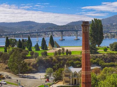 Photo for Historic Gasworks Apartment Unit 8
