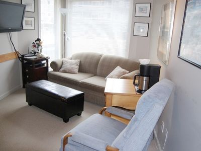 Photo for Big White Whitefoot Lodge 1 Bedroom Regular Condo for 5