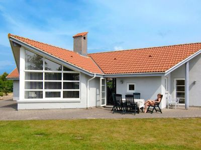 Photo for Vacation home Blåvand in Blåvand - 8 persons, 3 bedrooms