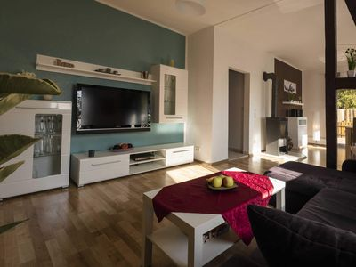 Photo for 1BR Apartment Vacation Rental in Meinhard