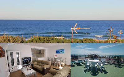Photo for House with views El Palmar Beach 6 people. NEW Sunset View & Surf Beach House