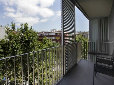Photo for New Building in Les Corts