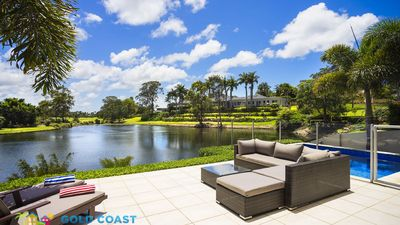 Photo for GOLD COAST HOLIDAY HOUSES  - GRAND OASIS SANCTUARY COVE