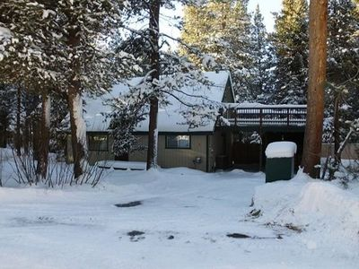 Photo for Property Code: 1207S-Cabin-in-the-Pines