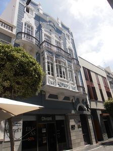 Photo for Bed & Breakfast in a Apartment/ Flat - Las Palmas de Gran Canaria