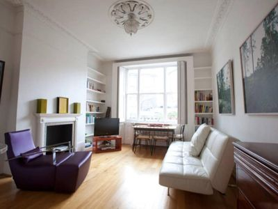 Photo for Chic Notting Hill Apartment