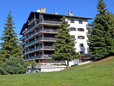 Photo for Apartment in the center of Nendaz with Lift, Parking, Internet, Washing machine (37603)