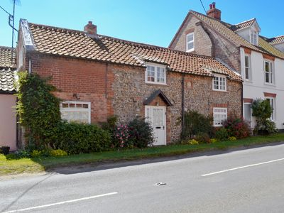 Photo for 2 bedroom accommodation in Brancaster
