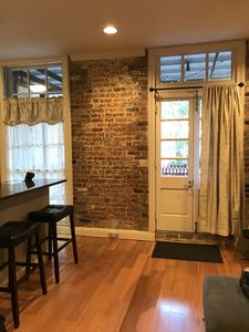 Photo for Safe Quiet Renovated Condo in the heart of New Orleans