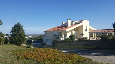 Photo for Luxury holidays in Ericeira Beautiful Villa for 4 people near Ribeira de Ilhas