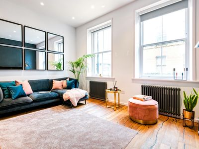 Photo for THE MOST STUNNING DESIGNED TOWNHOUSE ON 3 LEVELS