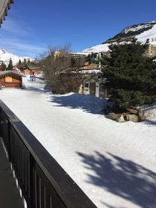 Photo for F2, 1st line on the slopes, 100m ESF, full equipment, free WIFI
