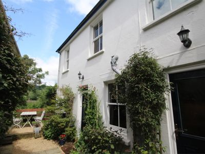 Photo for 2 bedroom Cottage in Eype - DC197