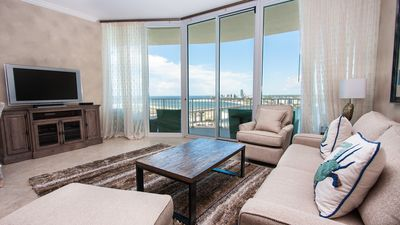 Photo for CRBPH01 - Relaxing Two Bedroom Penthouse
