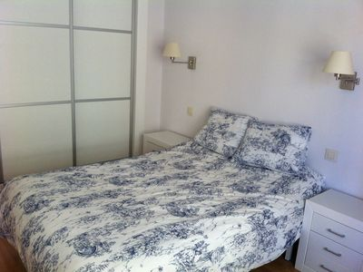 Photo for Cosy Apartment Vigo's Centre WIFI + PARKING