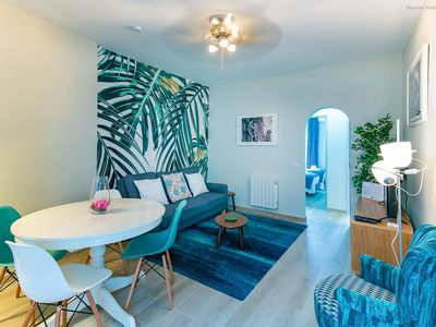 Photo for B20 - Rampart Old City Apartment