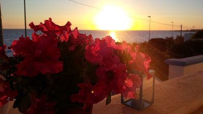 Photo for BEAUTIFUL APARTMENT SEA VIEW-offertissima -5 / 8 to 19/8