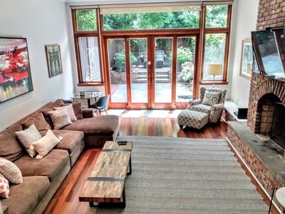 Photo for Lots of Space for a Large Group - Really great neighborhood/block