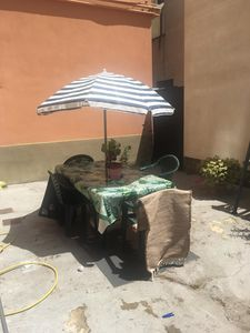 Photo for apartment just minutes from the train station with private parking