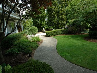 Photo for Beautiful Burlington Private Oasis