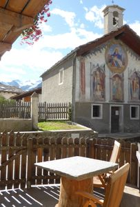Photo for Angles of Paradise in the quore of the historical center of Cogne