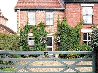 Photo for 2 bedroom property in Holt. Pet friendly.