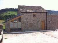 Lovely little cottage in beautiful surroundings, cannot rate highly enough!