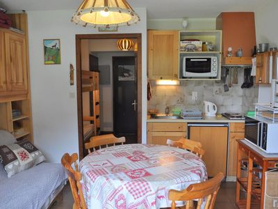 "Photo for Residence ""Les Andains"" located in the sector ""Offaz"" in Abondance. Residence located in the heart o"