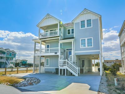 Photo for Sailfish Station | Between the Highways | Moongate | Nags Head | Sleeps 16