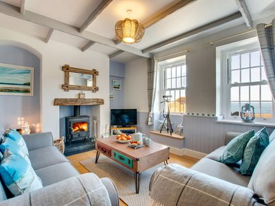 Photo for Bay Cottage - Three Bedroom House, Sleeps 6