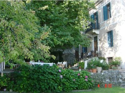 Photo for 4BR House Vacation Rental in Mouresi