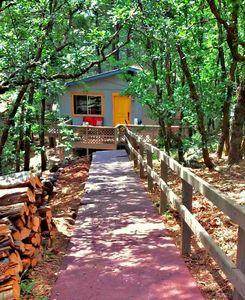 Nature Lovers Getaway -  Close to Downtown Flagstaff! Clean & Quiet!